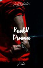 KOOKV's Story by ZippyUndead2012
