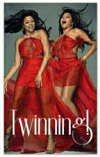 Twinning! by HighRiderz
