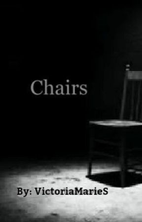 Chairs by VictoriaMarieS