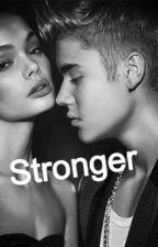Stronger by hisbelieber1994
