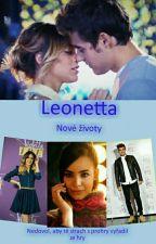 Leonetta - Nové životy  by KaterinaForever