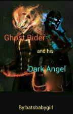 Ghost Rider and His Dark Angel by EverfreePrime