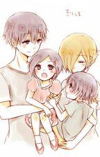 Family (Tuyển Mem) by Pyn_Pin_Zanders