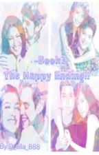 The Happy Ending!~Book3(JD/LQ/KN/EN)  by d_ella_888