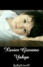 Xavier Giovano Yahya by Night_howl16