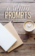 Writing Prompts by fdesouza