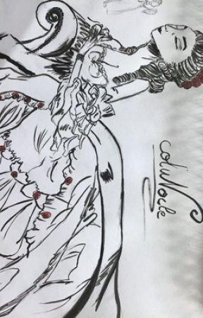 Et si nous dessinions! by Colunocle
