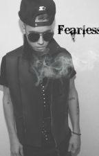 Fearless...... (Justin y tu) Terminada by AnaMistica