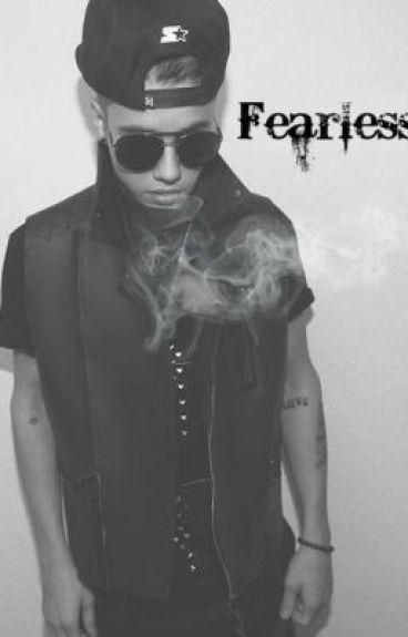 Fearless...... (Justin y tu) Terminada