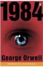 1984 by jessswolf