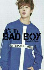He's My Bad Boy by SweetlyRandom