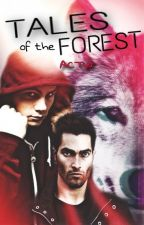 Tales Of The Forest® [Especial Halloween] by AleCastTW