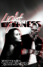 Light To My Darkness (El Diablo Love Story) by 90sStunna