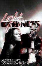 Light To My Darkness (El Diablo Love Story) by 90sStunna