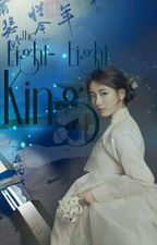 The Eight- Eight king ~ King of Joseon by VinuriP