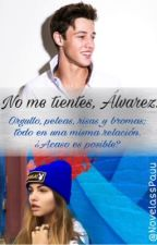 No me tientes, Álvarez. by beautytrouble