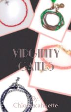 Virginity game  by Chlocaacahuette