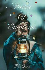 Pieces Of Emotions by Amelia_collins_