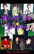 Frank Iero Imagines by LoliLemon
