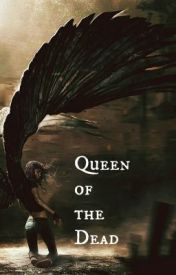 Queen of the Dead by ParisHales