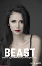 BEAST (A Roc Royal x Princeton x Jb Love Story) [DISCONTINUED] by RocPrinceRay
