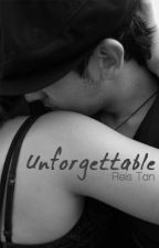 Unforgettable by reis_tan