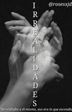 Irrealidades | Gemeliers.  by rosesxjd