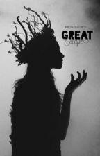 Great Escape by alaskada