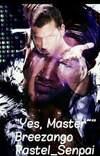 """Yes, Master."" by Pastel_Senpai"