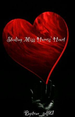 Stealing Ms.Harris' Heart (Lesbian Story) by true_self21