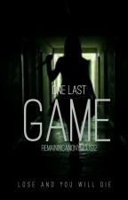 Her Last Game  (hide and seek) (Watty's 2017) by RemainingAnonymous12