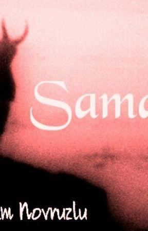 SAMAEL by MeysamWinchester
