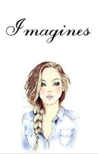 Imagines { COMMANDES OUVERTES } ☺☺ by Lily-Chocolat