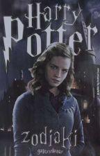 Harry Potter ↪ zodiaki ✓ by shutupdamon