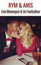 [1]Une Mannequin & Un Footballeur. by CoeurDeIce
