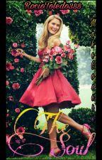 The Soul #EditoriaalAwards    Gracias GirlGR Por La Hermosa Portada.             by rociotoledo388