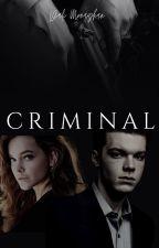 Criminal |Cameron Monaghan y Tu| #booksforreaders by Lili98stylison