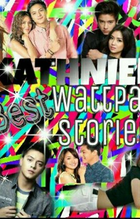 KATHNIEL Best wattpad stories by Hidden_Password