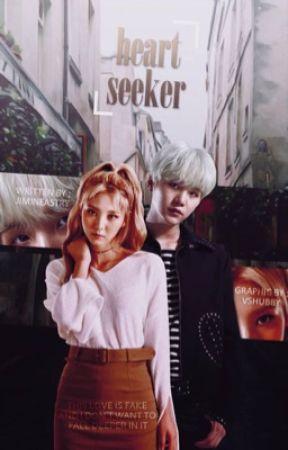 Heart Seeker || MYG by jimineastry