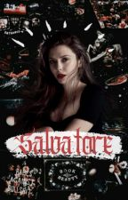 SALVATORE   Negan by buckiplier