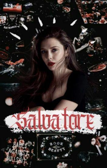 SALVATORE - negan