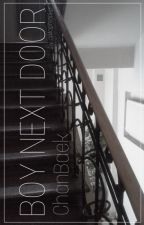 Boy Next Door | ChanBaek by Monmonkp