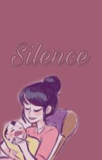 Silence  by Gaian15