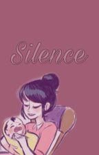 Silence {COMPLETATA} by vivendodiparole