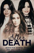 After Death by loveshawnb