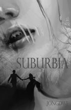 Suburbia;  jungkook by jaesewn
