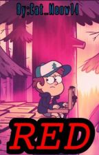 RED:[Dipper P & Tu] by Cat_Meow14