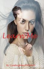 Teach Me↘✴Chris Evans✴↙ ✖ by CiasteczkowyPotwor12