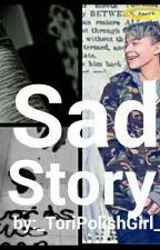 Sad Story |L.D| by _toriax_
