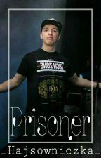 Prisoner by _Hajsowniczka_